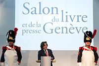 Opening speech for the Geneva Book and Press Fair, March 2017.